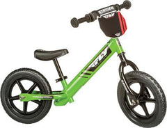 STRIDER BALANCE BIKE (GREEN) - planetrzr.com