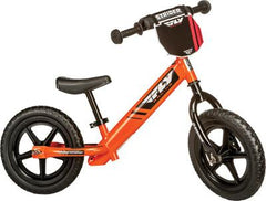 STRIDER BALANCE BIKE (ORANGE) - planetrzr.com