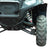 "2008-2014 Polaris RZR 800 (50"" wide models) Fender Flares"