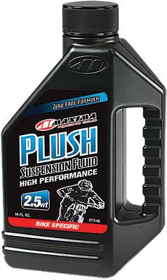 PLUSH SUSPENSION FLUID