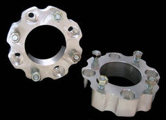 "MODQUAD-1.5"" WHEEL SPACERS pn# RZR-SPACER - planetrzr.com"