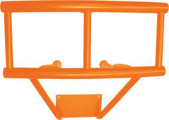 MODQUAD-SPORT BUMPER (ORANGE) pn# RZR-FBS-1K-OR RZR 1000 XP - planetrzr.com