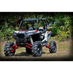 "High Lifter-35"" Signature Series Lift Kit for Polaris RZR 1000 XP (2014) - planetrzr.com"