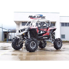 "High Lifter-10"" Big Lift Polaris RZR 1000 - planetrzr.com"