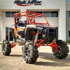 "High Lifter-10"" Big Lift Polaris RZR 1000 (2014) - planetrzr.com"