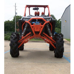 "High Lifter-10"" Big Lift Without Trailing Arms Polaris RZR 1000 (2014) - planetrzr.com"