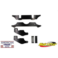 "High Lifter-35"" Signature Series Lift Kit for Polaris RZR XP Turbo EPS - planetrzr.com"