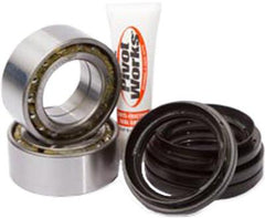 PIVOT WORKS-FRONT WHEEL BEARING KIT/RZR 170 - planetrzr.com