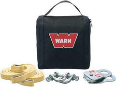 WARN-WARN ATV ACCESSORY KIT LT DUTY pn# 88915 - planetrzr.com