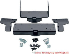 WARN-WINCH MNTG KIT BIG BEAR pn# 28876 - planetrzr.com