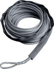 "WARN-SYNTHETIC ROPE 5/32""X40' pn# 77212 - planetrzr.com"