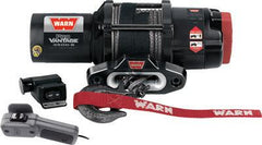 WARN-PROVANTAGE 3500-S WINCH W/SYNTHETIC ROPE pn# 90351 - planetrzr.com