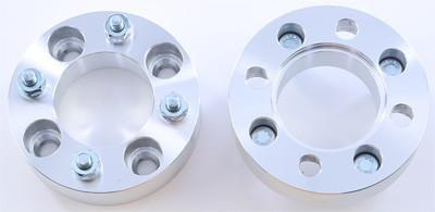 WIDE TRACS WHEEL SPACERS 1.5""