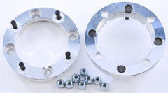 WIDE TRACS WHEEL SPACERS 4/156