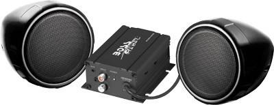 BOSS AUDIO-600W BT ALL TERRAIN SOUND SYSTEM BLACK pn# MCBK420B - planetrzr.com
