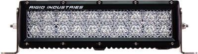 "RIGID - E SERIES LIGHT BAR DIFFUSED 10"" pn# 110512 - planetrzr.com"