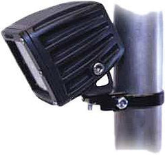 "RIGID - ROLL BAR MOUNT VERTICAL 1.50"" pn# 45050 - planetrzr.com"