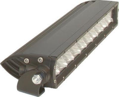 "RIGID - SR SERIES LIGHT BAR 30"" COMBO (AMBER) pn# 93032 - planetrzr.com"