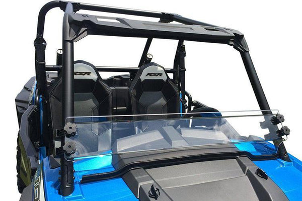 Polaris RZR 900/1000 Half Windshield