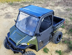 Polaris Ranger Full-Size Tinted Poly Roof