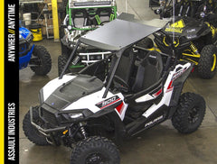 Assault Industries Roof for 15+ RZR 900 S, RZR 900 XC - planetrzr.com