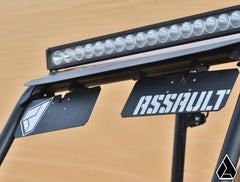 Assault Industries Sun Visors (set of 2) for 15+ RZR 900 S, RZR 900 XC - planetrzr.com  - 1
