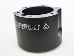 Assault Industries POLARIS SLINGSHOT STEERING WHEEL HUB - ONLY