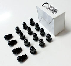 "MSA-Installation Kit 3/8"" (Black) - planetrzr.com"