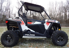 Axiom Half Doors for 2015 RZR 900S