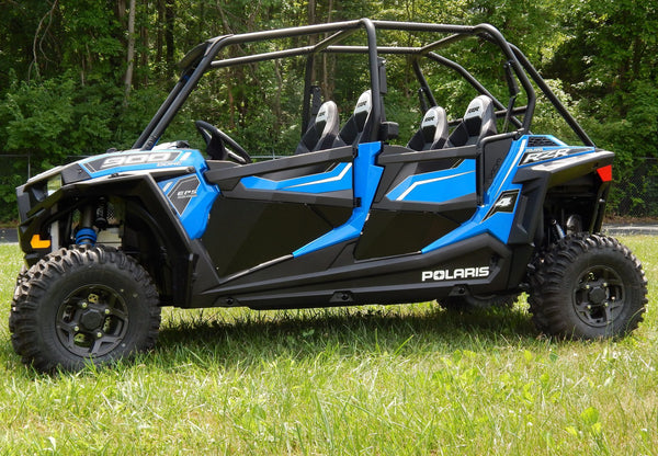 Axiom Half Doors (4 Seater) for 2015+ RZR 4 900