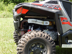 Axiom Exhaust Covers 2015+ RZR 900