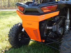 Axiom Bumper, Rear for RZR XP 1000