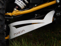 Axiom A-arm Guard Front for YXZ 1000R