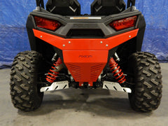 Axiom Bumper Rear for Polaris RZR