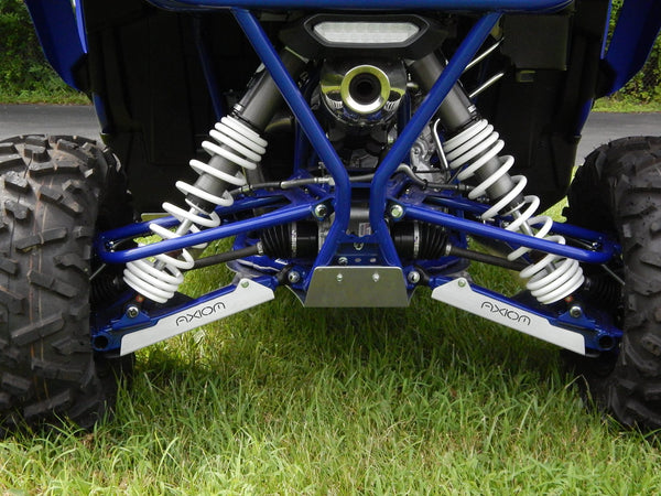 Axiom Trailing Arm Guards for YXZ 1000R