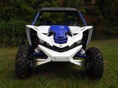 Axiom Bumber, Front for YXZ 1000R