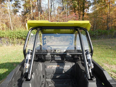 Axiom Rear Window W/cutouts for 2014+ RZR XP 1000