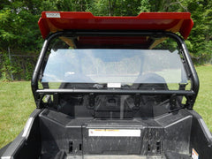 Axiom Rear Window No Cutouts for RZR 900 S 1000