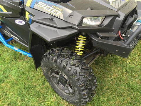 EMP RZR Fender Flares for RZR 900-S and RZR 1000-S - planetrzr.com