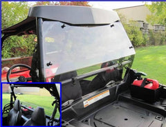 EXTREME METAL PRODUCTS-EMP RZR Cab Back/Rear Dust Stopper - planetrzr.com