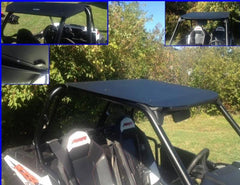 EXTREME METAL PRODUCTS-EMP RZR 1000 XP and 2015 RZR 900 XP Lower Door Panels (Aluminum)(No Pockets) - planetrzr.com
