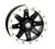 EFX Motogrip STI HD9 Black Beadlock Tire Wheel Kit 26-11-14