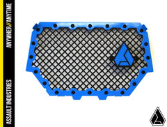 Assault Industries Hellfire Front Grill  for RZR 4 1000 XP - planetrzr.com
