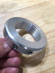 Shock Therapy-Billet Spring Coil Nut - planetrzr.com
