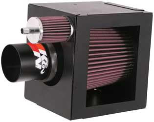 K N-AIR CHARGER RZR 800/ RZR 800 S