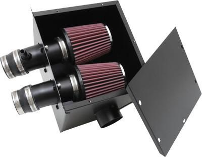 K N-AIRCHARGER INTAKE SYS /RZR 900 XP H.O. - planetrzr.com