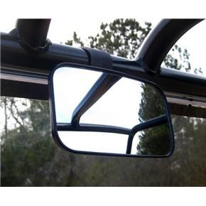 "Emp Pioneer, Polaris Ace, Yamaha Viking, Wolverine Rear View Mirror (fits: 1-1/2""-1-5/8"")"