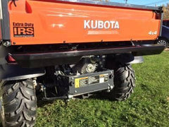 Emp Rear Bumper, Kubota Rtv X1100c And Rtv X1120d