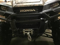 Full Size only Light Bracket PRO-FIT cage By EMP 12878 2016 Polaris Ranger 570