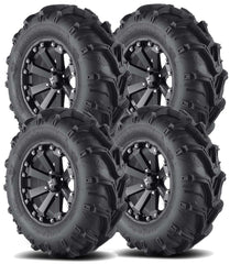 EFX MotoMax 27-10-14 on MSA M20 Kore 14x7